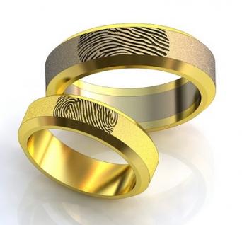 Vestuviniai žiedai Nr. R-77