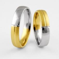 Vestuviniai žiedai Nr. R-78