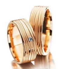 Vestuviniai žiedai Nr. R-92