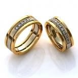 Vestuviniai žiedai Nr. R-94