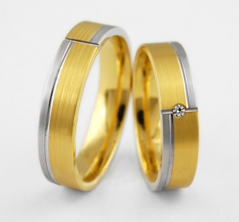 Vestuviniai žiedai Nr. R-97