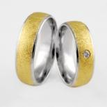 Vestuviniai žiedai Nr. R-99