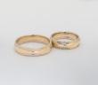Vestuviniai žiedai Nr. R-12